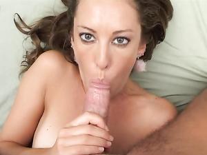 Beautiful Slut Surprises Him With A Lust For Anal Sex