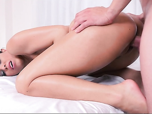 Talented Milf Beauty Fucked By A Big Cock