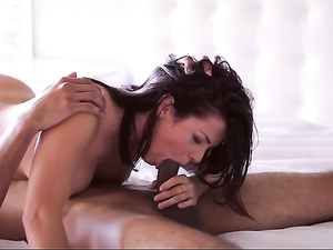 Interracial Desires Satisfied By BBC Fucking