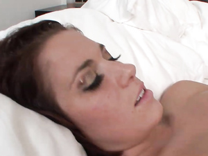 Naughty Stepsister Sluts Hook Up For Lesbian Sex