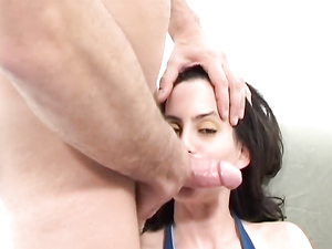 Young Latina Ass Stuffed By His Big Cock