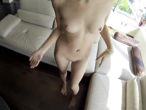Bang The Teen Escort And Cum On Her Stomach