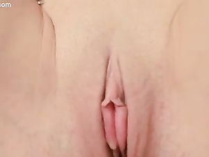 Perfect 18 Year Old Pussy On This Innocent Girl